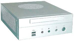 mini itx case mpc 1000