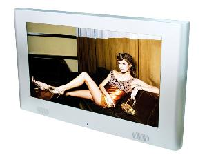 32 screen lcd advertising player
