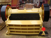 European Type Jaw Crusher, Jaw Crusher, Stone Crusher, Crushing Plant, Crushing Machine