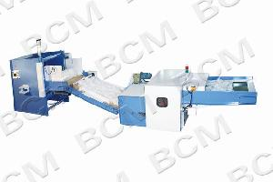 pillow cushion rolling filling line