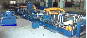fridge line equipment manufacturing machinery refrigerator machine