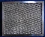 aluminum foil mesh filter air