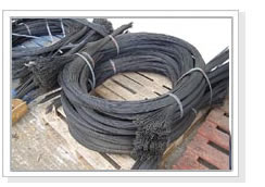 annealed iron bale tie wire