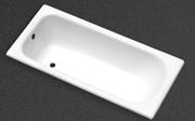 cast iron bathtub 001w