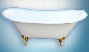cast iron bathtub rl lc 007