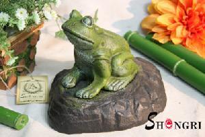 cast iron frog srzt 5131