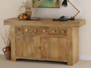 mango wood sideboards sheehsam furniture manufacturer exporter
