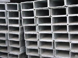 Rectangular Hollow Sections Tubes / Pipes