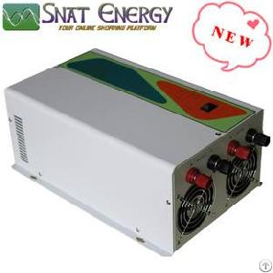 Wholesale 1kw High Frequency Solar Inverter With Pv Battery Charger Build In
