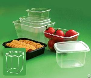 Bops Sheets Polystyrene Sheets For Food Container