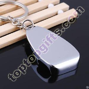 Keychain Beer Opener Custom Printed Key Tags