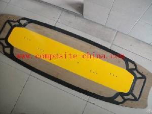 Carbon Fibre Surfboards, Carbon Fibre Kiteboard