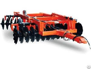 Eripici Frangizolle Disc Harrows