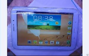 8inch Tablet Pc Mtk6589 Or Mtk8389 Quad Core Sim Card Slot Wcdma 3g Tablet Pc Super Good 1280x720