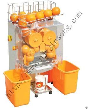 jsjc 09 auto orange juicer