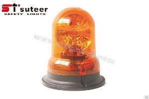 Led Rotating Beacon Strobe Warning Light