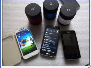 Wireless Stereo Bluetooth Speaker From China And Mini Portable From Factory Super Hot Selling