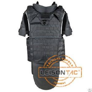 Fdy-r85 Bullet Proof Vest With Quick Release System