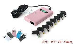 laptop adapter adaptor universal power usb charger m505i