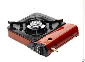 Single Burner Portable Gas Stove