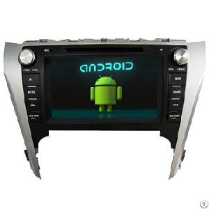 Central Car Radio Multiple Function�for Toyota 2012 Camry With Gps Navigation, Dvd, Mp3, Mp4 Player