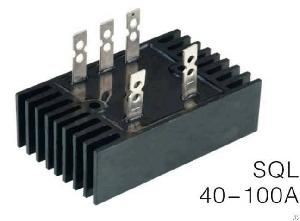 Bridge Rectifier Sql 40-100a