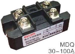 Single Phase Bridge Rectifier Module