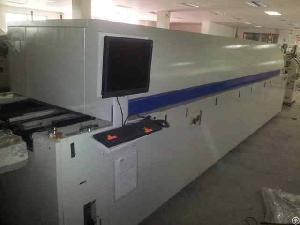 Reflow Oven Heller 1913mkiii Available For Sales D1
