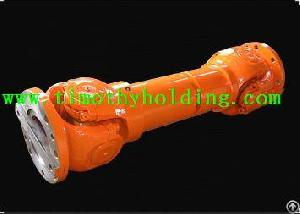 Universal Flexible Coupling Manufacturer