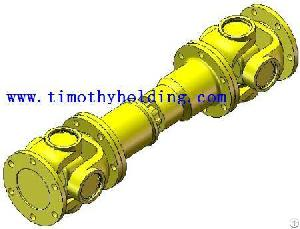 Universal Joint Spindles