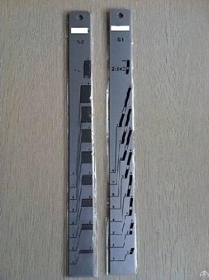 Paint Ruler