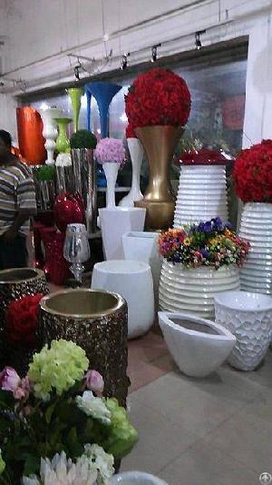 China Wedding Vases Wholesale Markets Guangzhou English Speaking