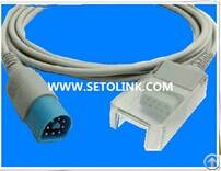 M1941a Male 8pin To Db9pin Female Extension Cable In Surgical