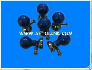 Multifunction Ecg Electrode 6 Pcs / Set With Screw