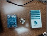 sell eurotherm solid state relay svda 3v25a 330v ldc with cover