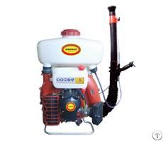 Power Knapsack Mist Duster Sprayer Wfb-70 Solo 423 Type