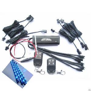 dual control box male plug 6ch 2 remote controls extension wire moto