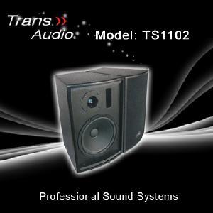 pa system sound speaker cabinet ts1102