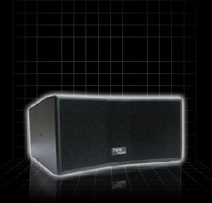 pro audio sound speaker pa system cabinet la subwoofe