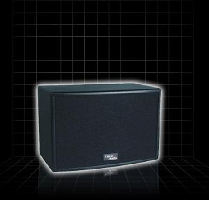 pro audio wall sound speaker pa system cabinet kv310