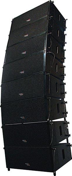 pro sound audip speaker la system pa