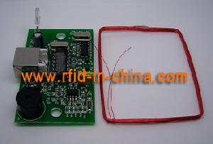 lf 125khz rfid reader module 05