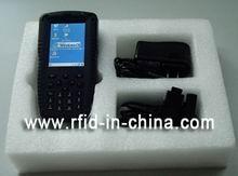 13 56mhz handheld rfid reader dl8033