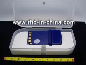 13 56mhz hf sd interface rfid reader