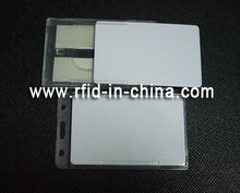 Rfid Windshield Tag 02, A Latest Rfid Tag For Vehicle Tracking With A Low Cost