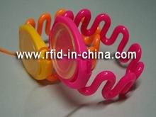 rfid wristbands 01 waterproof heat resistant