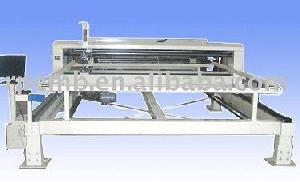 rpq head quilting machine