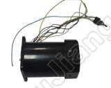 vacuum pump motor