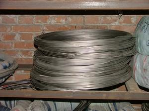 nickel wires