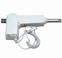 linear actuator massager